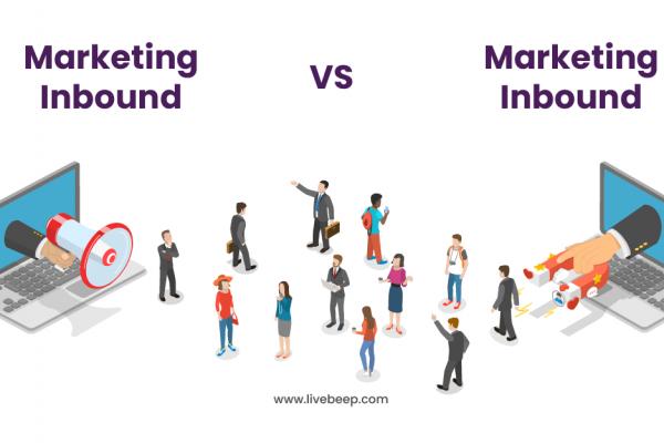 Marketing Inbound y el Outbound